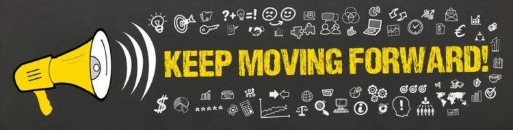 KNOW YOU CAN DO IT! 19 Tips to Move Forward